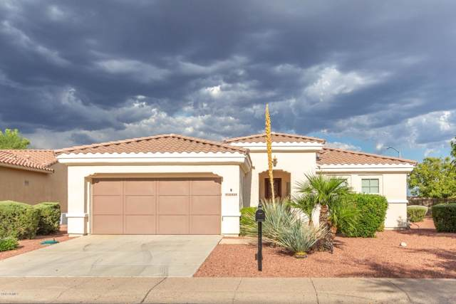 22533 N Arrellaga Drive, Sun City West, AZ 85375 (MLS #5963298) :: Riddle Realty Group - Keller Williams Arizona Realty