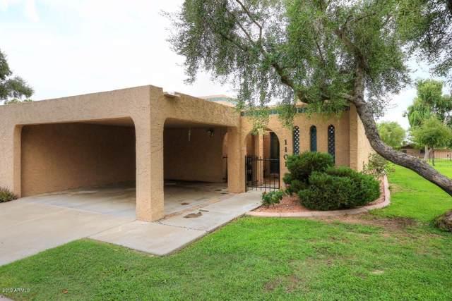 1101 E Beryl Avenue, Phoenix, AZ 85020 (MLS #5963300) :: Arizona Home Group