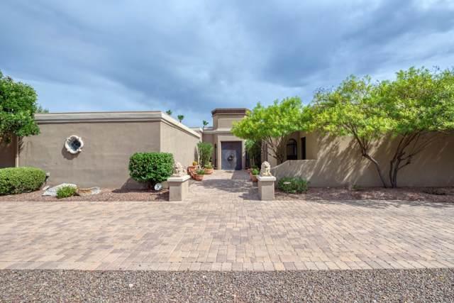 4527 E Horseshoe Road, Phoenix, AZ 85028 (MLS #5963307) :: Conway Real Estate