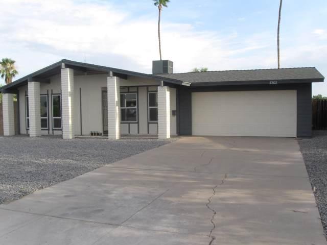 3302 E Charter Oak Road, Phoenix, AZ 85032 (MLS #5963311) :: Conway Real Estate