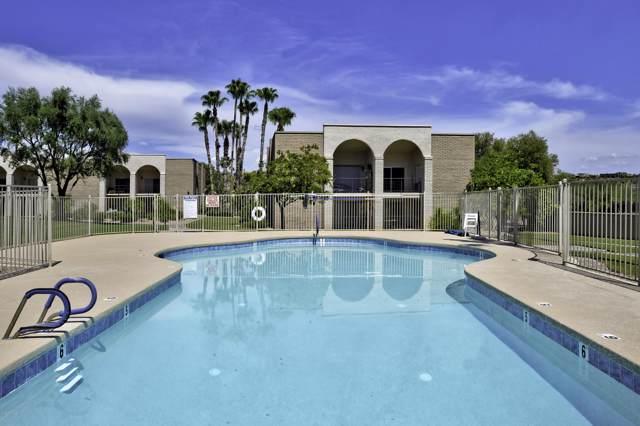 16912 E La Montana Drive D16, Fountain Hills, AZ 85268 (MLS #5963340) :: Devor Real Estate Associates