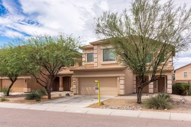 716 W Oak Tree Lane, San Tan Valley, AZ 85143 (MLS #5963344) :: Yost Realty Group at RE/MAX Casa Grande