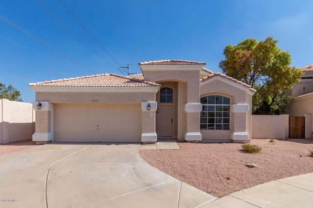 6572 W Ivanhoe Court, Chandler, AZ 85226 (MLS #5963354) :: Team Wilson Real Estate
