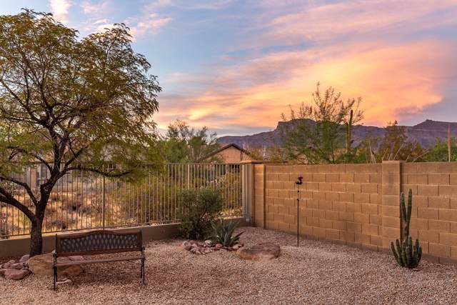 6560 E Las Animas Trail, Gold Canyon, AZ 85118 (MLS #5963357) :: Riddle Realty Group - Keller Williams Arizona Realty