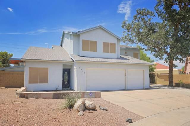 2838 N Yucca Street, Chandler, AZ 85224 (MLS #5963361) :: Conway Real Estate