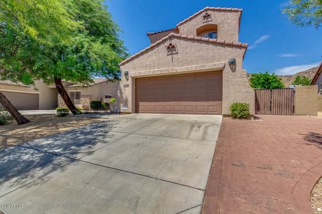 8492 W Quail Track Drive, Peoria, AZ 85383 (MLS #5963367) :: CC & Co. Real Estate Team