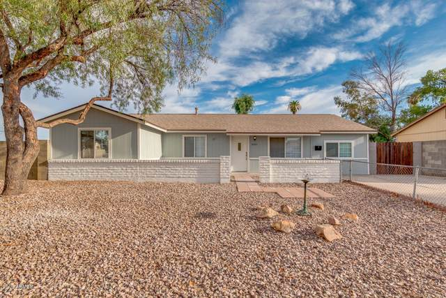 3949 E Emile Zola Avenue, Phoenix, AZ 85032 (MLS #5963368) :: The Kenny Klaus Team