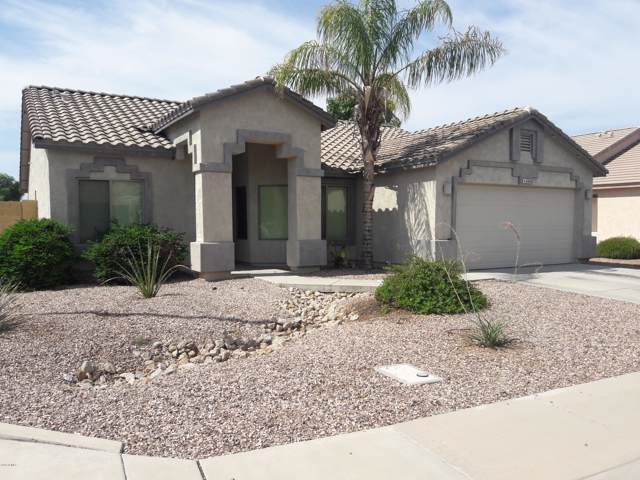 545 E Ironwood Drive, Chandler, AZ 85225 (MLS #5963370) :: Revelation Real Estate