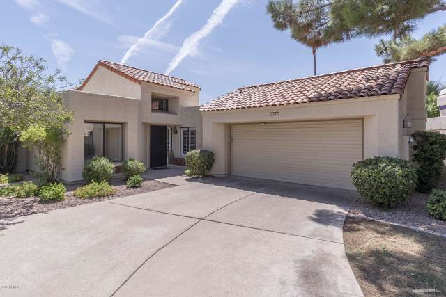 10080 E San Salvador Drive, Scottsdale, AZ 85258 (MLS #5963389) :: Kortright Group - West USA Realty