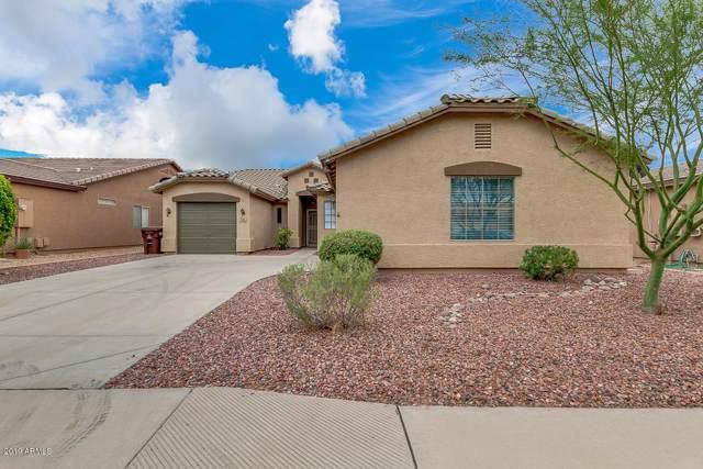 9281 W Sunnyslope Lane, Peoria, AZ 85345 (MLS #5963390) :: Team Wilson Real Estate