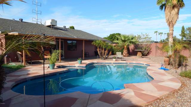 307 W Santa Cruz Drive, Tempe, AZ 85282 (MLS #5963392) :: The Helping Hands Team