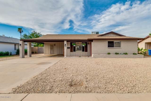 2046 E Minton Drive, Tempe, AZ 85282 (MLS #5963397) :: Yost Realty Group at RE/MAX Casa Grande