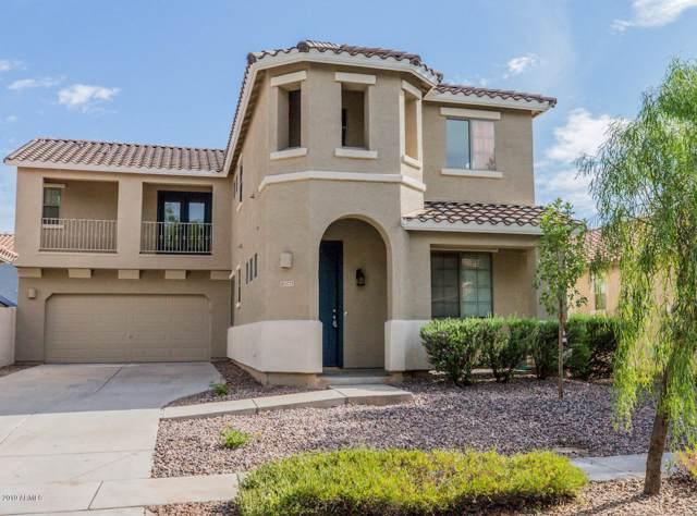 3775 E Sebastian Lane, Gilbert, AZ 85297 (MLS #5963420) :: Revelation Real Estate