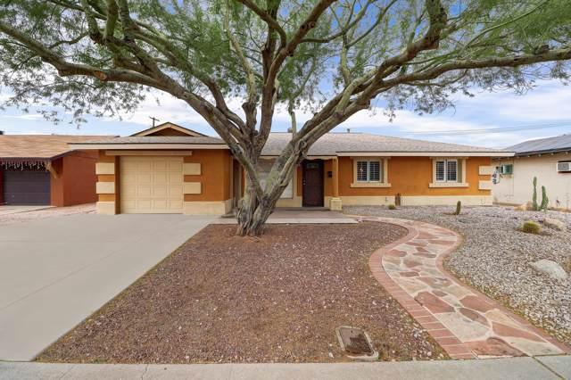 2618 W Dahlia Drive, Phoenix, AZ 85029 (MLS #5963426) :: Riddle Realty Group - Keller Williams Arizona Realty