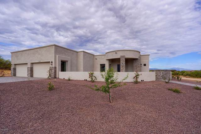33309 N 140th Street, Scottsdale, AZ 85262 (MLS #5963428) :: Revelation Real Estate