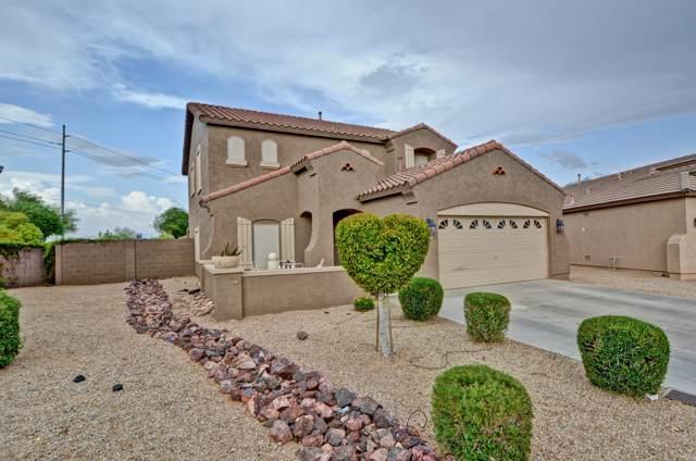 12175 N 152ND Avenue, Surprise, AZ 85379 (MLS #5963444) :: The Garcia Group