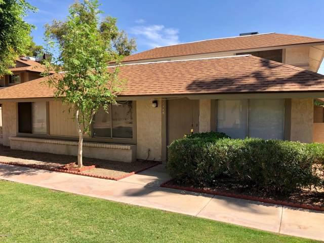 1118 N Granite Reef Road, Scottsdale, AZ 85257 (MLS #5963453) :: Revelation Real Estate