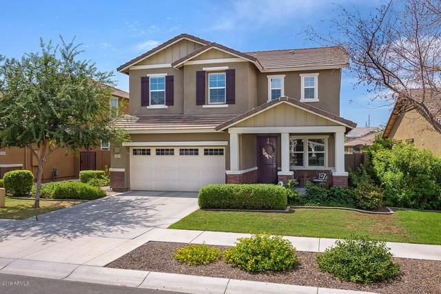 7457 E Onza Avenue, Mesa, AZ 85212 (MLS #5963457) :: Team Wilson Real Estate