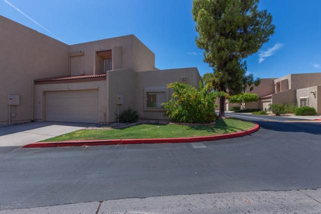 13812 N 42ND Avenue, Phoenix, AZ 85053 (MLS #5963465) :: Riddle Realty Group - Keller Williams Arizona Realty
