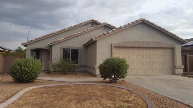 12617 W Verde Lane, Avondale, AZ 85392 (MLS #5963466) :: Brett Tanner Home Selling Team