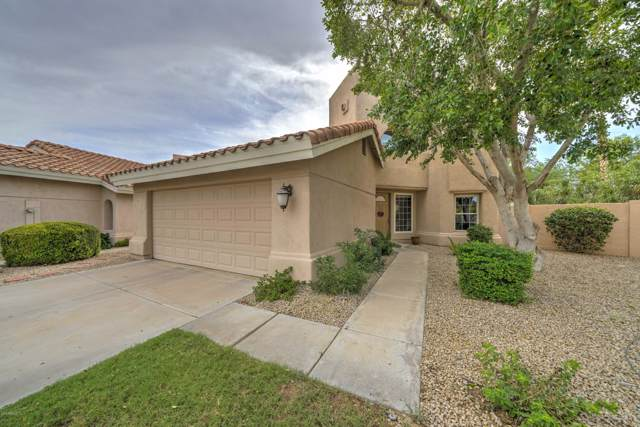 16402 S 32ND Place, Phoenix, AZ 85048 (MLS #5963475) :: My Home Group