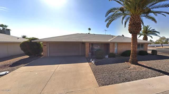 17434 N Horseshoe Lane, Sun City, AZ 85373 (MLS #5963476) :: Revelation Real Estate