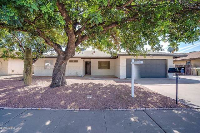 9051 N 49TH Avenue, Glendale, AZ 85302 (MLS #5963477) :: CC & Co. Real Estate Team