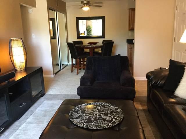 5877 N Granite Reef Road #1110, Scottsdale, AZ 85250 (MLS #5963490) :: The AZ Performance Realty Team