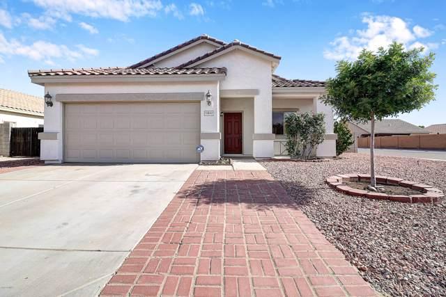 11843 W Roanoke Avenue, Avondale, AZ 85392 (MLS #5963491) :: Brett Tanner Home Selling Team