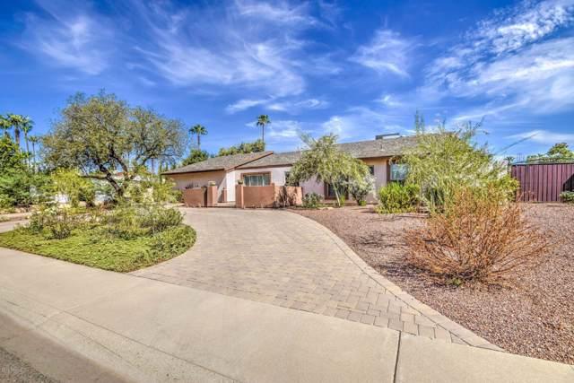 5838 E Larkspur Drive, Scottsdale, AZ 85254 (MLS #5963495) :: Santizo Realty Group