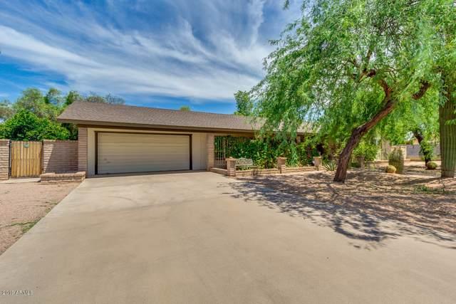 1433 N 24TH Street, Mesa, AZ 85213 (MLS #5963503) :: Revelation Real Estate