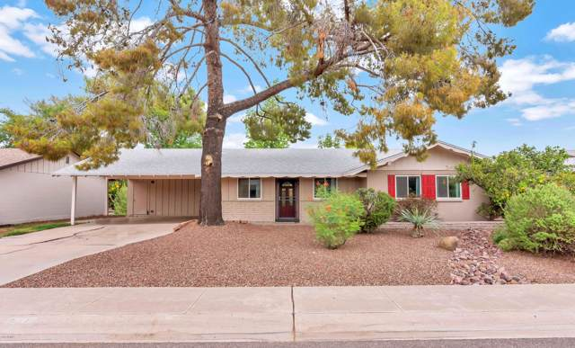 7508 E Windsor Avenue, Scottsdale, AZ 85257 (MLS #5963513) :: CC & Co. Real Estate Team