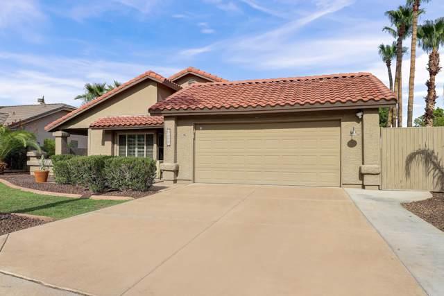 12837 S 38TH Street, Phoenix, AZ 85044 (MLS #5963531) :: Kepple Real Estate Group