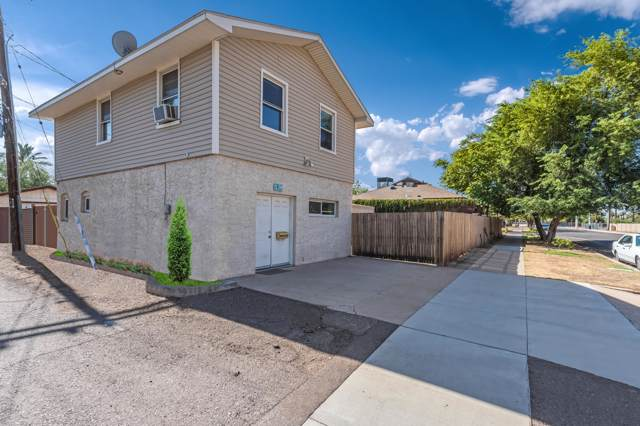 1411 N 3RD Avenue, Phoenix, AZ 85003 (MLS #5963532) :: CC & Co. Real Estate Team