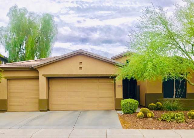 40825 N Union Trail, Anthem, AZ 85086 (MLS #5963533) :: Revelation Real Estate