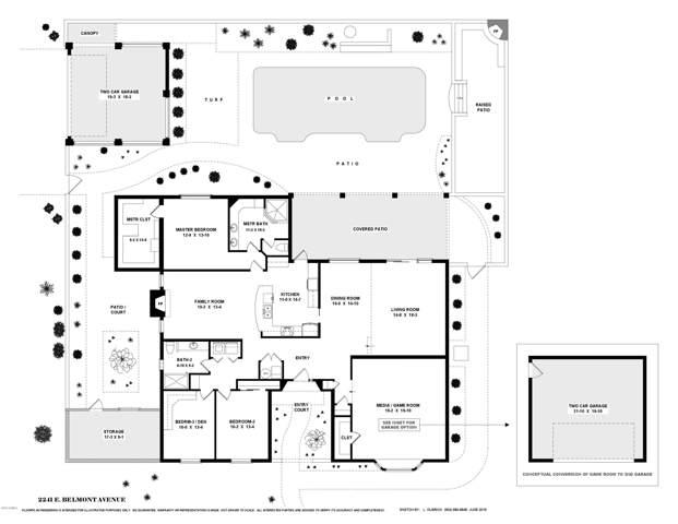 2241 E Belmont Avenue, Phoenix, AZ 85020 (MLS #5963544) :: Conway Real Estate