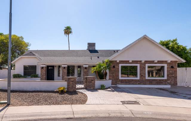 902 E Kristal Way, Phoenix, AZ 85024 (MLS #5963556) :: CC & Co. Real Estate Team