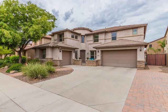 11138 E Risata Avenue, Mesa, AZ 85212 (MLS #5963575) :: CC & Co. Real Estate Team