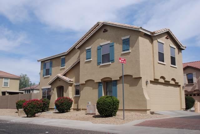 8264 W Purdue Avenue, Peoria, AZ 85345 (MLS #5963581) :: Riddle Realty Group - Keller Williams Arizona Realty