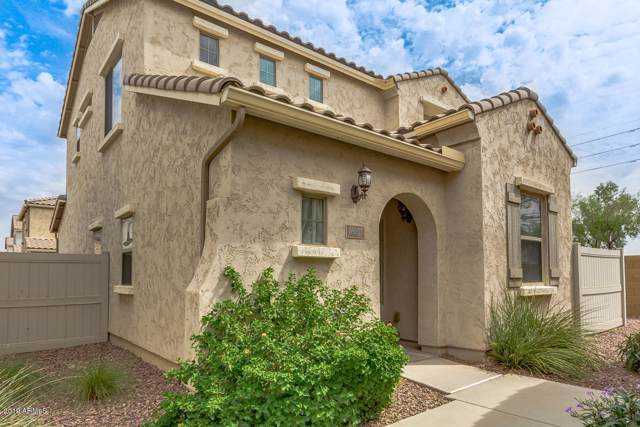 16027 N 19TH Drive, Phoenix, AZ 85023 (MLS #5963587) :: CC & Co. Real Estate Team