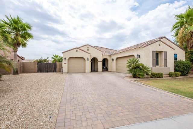 15641 W Campbell Avenue, Goodyear, AZ 85395 (MLS #5963601) :: CC & Co. Real Estate Team