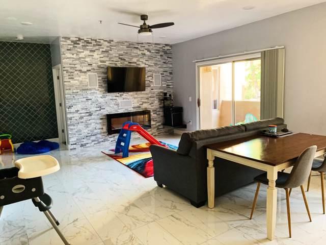 11260 N 92ND Street #1108, Scottsdale, AZ 85260 (MLS #5963606) :: Devor Real Estate Associates