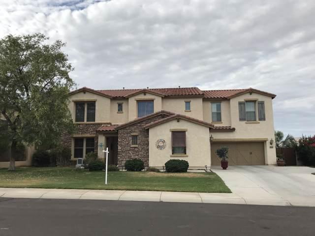 19356 W Medlock Drive, Litchfield Park, AZ 85340 (MLS #5963611) :: The Garcia Group