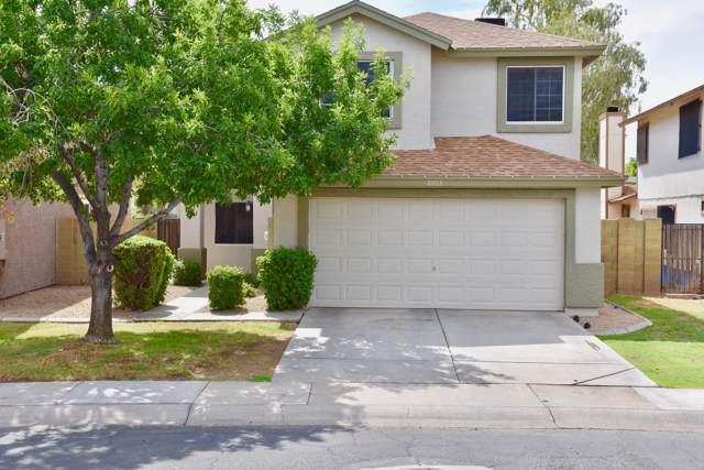 10013 W Montecito Avenue, Phoenix, AZ 85037 (MLS #5963614) :: CC & Co. Real Estate Team