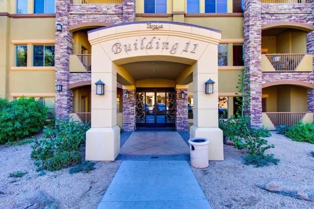 5450 E Deer Valley Drive #4203, Phoenix, AZ 85054 (MLS #5963617) :: Kortright Group - West USA Realty