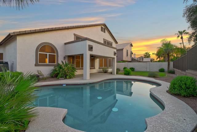 6174 W Quail Avenue, Glendale, AZ 85308 (MLS #5963620) :: Selling AZ Homes Team