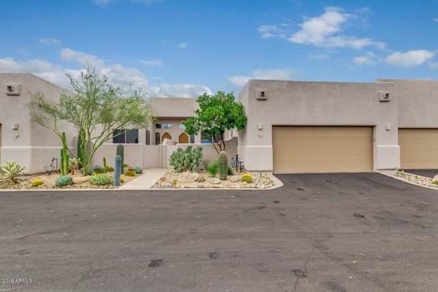 7402 E Hum Road #2, Carefree, AZ 85377 (MLS #5963625) :: The W Group