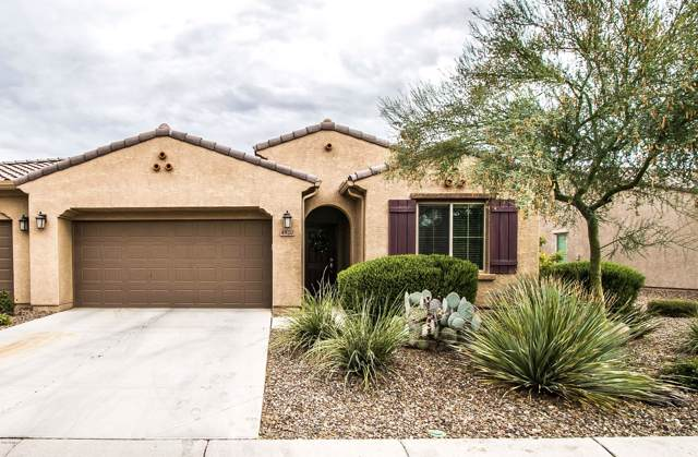 4820 W Posse Drive, Eloy, AZ 85131 (MLS #5963629) :: The Bill and Cindy Flowers Team