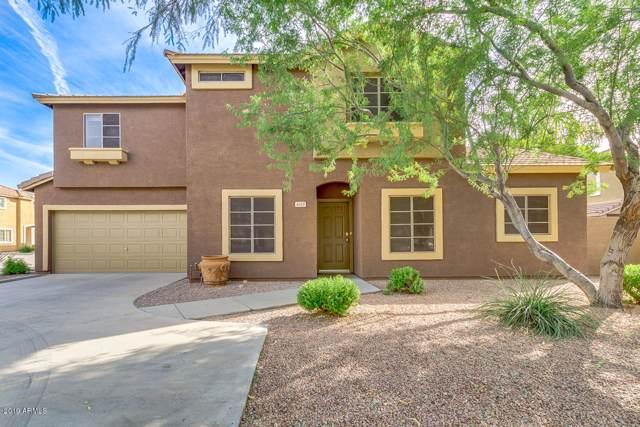 4033 E Melinda Lane, Phoenix, AZ 85050 (MLS #5963637) :: The Property Partners at eXp Realty