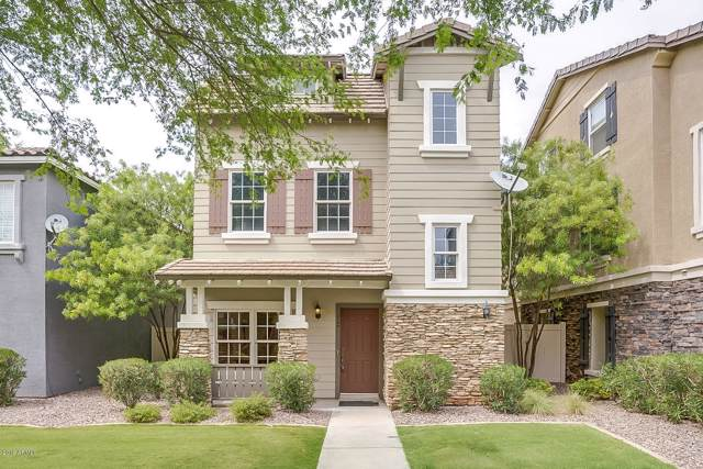 5725 S 21ST Terrace, Phoenix, AZ 85040 (MLS #5963640) :: CC & Co. Real Estate Team